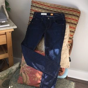 New Pilcro And The Letterpress Jeans Anthro High!